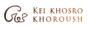 Keikhosro Khoroush Official Website
